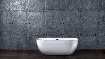 Акриловая ванна NT Bathroom NT02 Lago di Piano