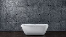 Акриловая ванна NT Bathroom NT04 Lago d'Orta