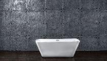 Акриловая ванна NT Bathroom NT05 Lago di Lugano