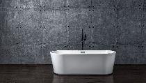 Акриловая ванна NT Bathroom NT09 Lago di Bolsena