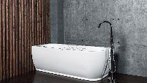 Акриловая ванна NT Bathroom NT102 Lago di Nemi