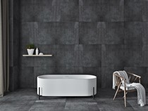Мраморная ванна NT Bathroom NT303 Amiata
