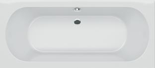 Ванна акриловая Koller Pool Orion Double 170х75