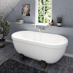 Акриловая ванна PAA ANDANTE