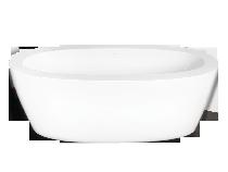 Акриловая ванна PAA ARIA
