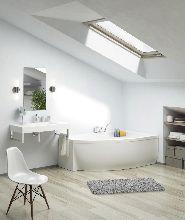 Акриловая ванна PAA CELLO