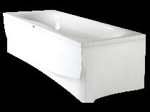 Акриловая ванна PAA PRELUDE