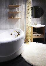 Акриловая ванна PAA RUMBA