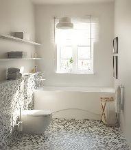 Акриловая ванна PAA SONATA