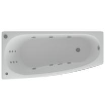 Гидромассажная ванна Акватек Пандора 160х75
