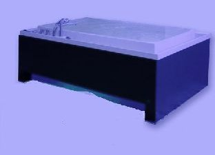Панель фронтальная для ванны Aquatika ГИДРА