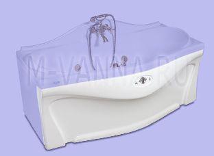 Панель фронтальная для ванны Doctor Jet Patrizia B