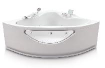 Гидромассажная ванна Aquatika ПАНОРАМА 155x155