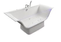 Гидромассажная ванна Aquatika ПЛАЗМА BASIC