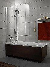 Шторка для ванны Radaway Torrenta PND 101 - 121