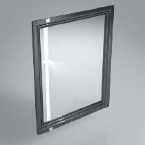 Панель с зеркалом KERAMA MARAZZI POMPEI 60 PO.mi.60\BLK