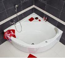 Гидромассажная ванна Ravak New Day Pu-Plus 140x140