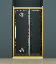 Душевая дверь Cezares Retro BF-11