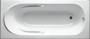 Гидромассажная ванна Riho Future 180 x 80 x 48