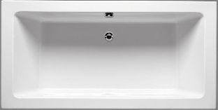 Гидромассажная ванна Riho Lusso 170 x 75 x 47