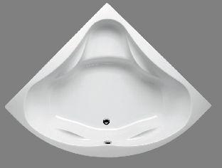 Гидромассажная ванна Riho Neo 140 x 140 x 47.5