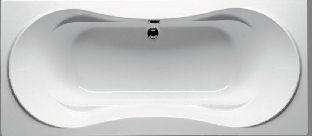 Гидромассажная ванна Riho Supreme 190 x 90 x 49