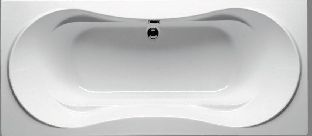 Ванна Riho Supreme 180x80