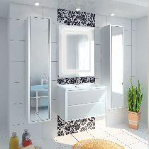 Мебель для ванной комнаты Акватон Римини