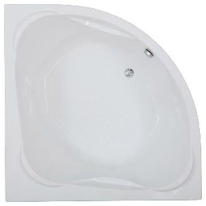 Ванна BAS Риола 135x135