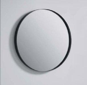 Зеркало Aqwella RM 60 см RM0206BLK черное
