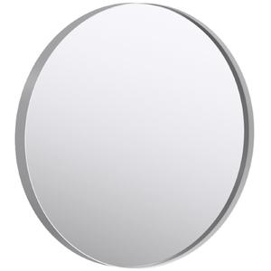 Зеркало Aqwella RM 80 см RM0208W белое