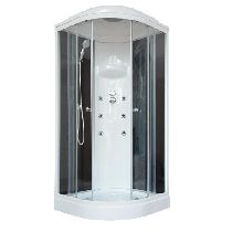 Душевая кабина Royal Bath 100HK3-BT