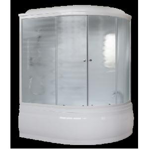 Душевая кабина Royal Bath 150ALP-С