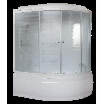 Душевая кабина Royal Bath 170ALP-С