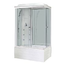 Душевая кабина Royal Bath 8100ВР3-WT