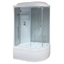 Душевая кабина Royal Bath 8120ВК4-МТ
