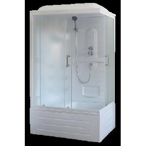 Душевая кабина Royal Bath 8120ВР2-С