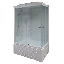 Душевая кабина Royal Bath 8120ВР3-WС