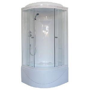 Душевая кабина Royal Bath 90BK1-T