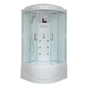 Душевая кабина Royal Bath 90BK3-WT