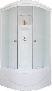 Душевая кабина Royal Bath 90BK4-MM