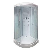 Душевая кабина Royal Bath 90HK3-WT