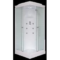 Душевая кабина Royal Bath 90HP3-WC