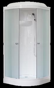 Душевая кабина Royal Bath 90НK1-M