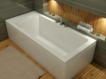 Гидромассажная ванна Vayer Savero 180x80