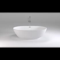 Акриловая ванна Black&White SB106
