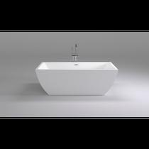 Акриловая ванна Black&White SB108