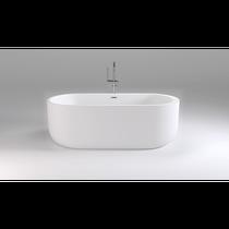 Акриловая ванна Black&White SB109