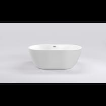 Акриловая ванна Black&White SB111
