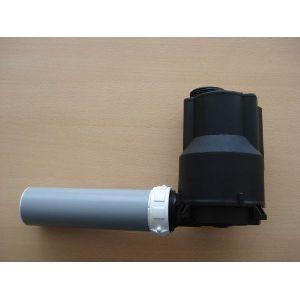 Система подавления звука аэромассажной системы Kolpa-San